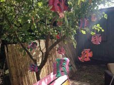Decoratie, Luppa Festival 2014
